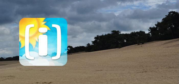 Weerplaza brengt update uit voor Android-app