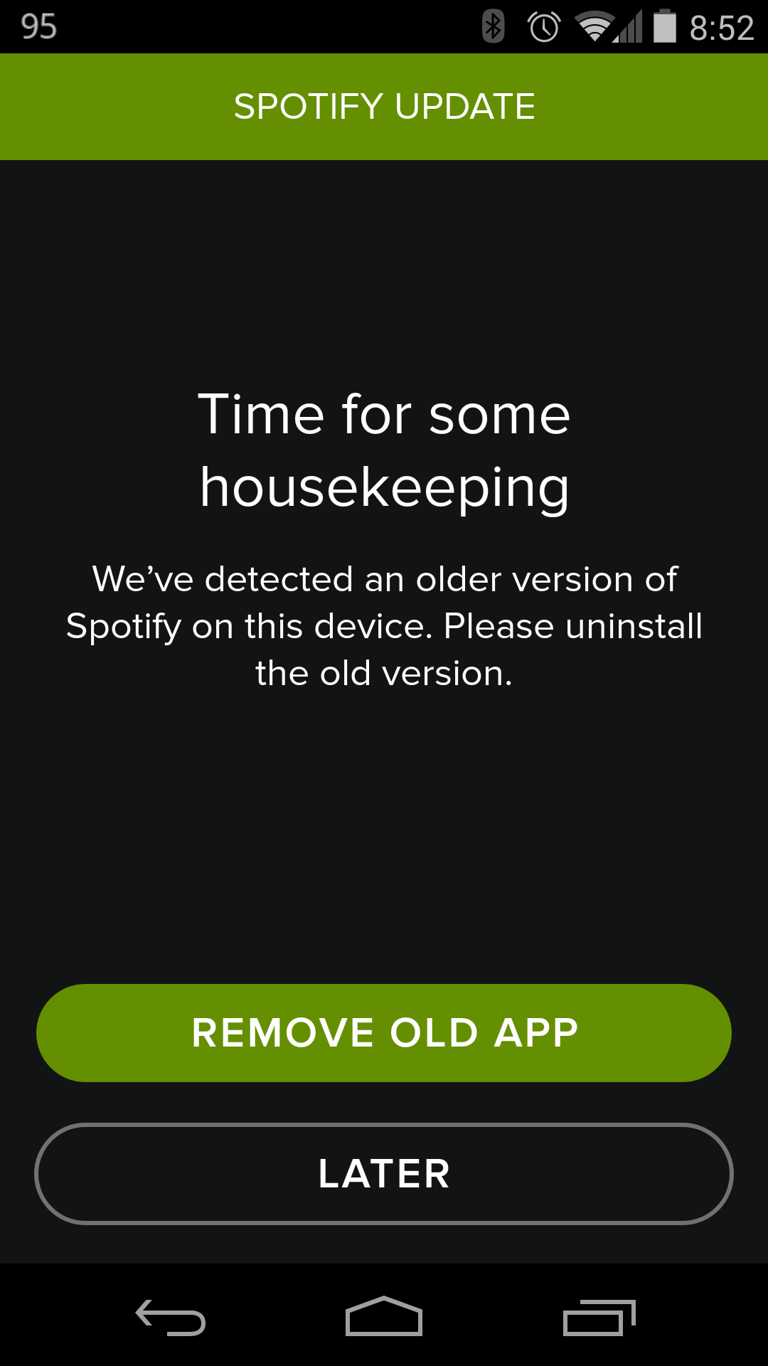 how to download music on spotify app