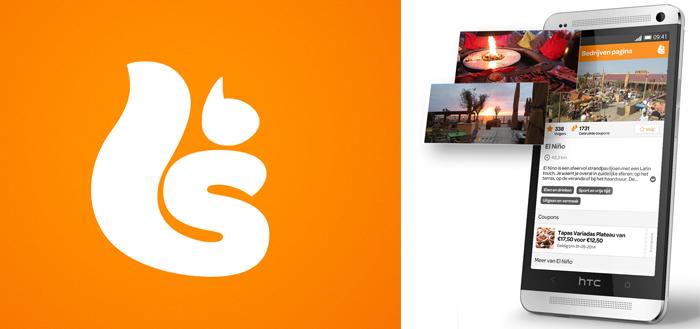 Kortings-app Scoupy krijgt update met cashback-coupons