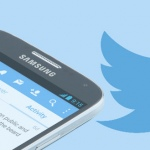 'Twitter voor Android krijgt WhatsApp-button'