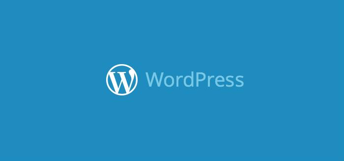 WordPress 2.8 brengt multi-window ondersteuning