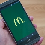 McDonald's laat je binnenkort je bestelling plaatsen via je smartphone