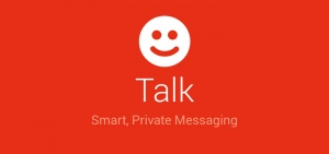 Path Talk header