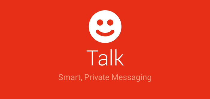Path opent aanval op WhatsApp met chat-app Path Talk (review)