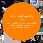 Weekendtip: 3 maanden gratis Google Play Music All Access