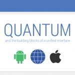 'Quantum Paper gaat Holo-interface vervangen in Android'