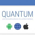 'Quantum Paper gaat Holo-interface vervangen in Android'