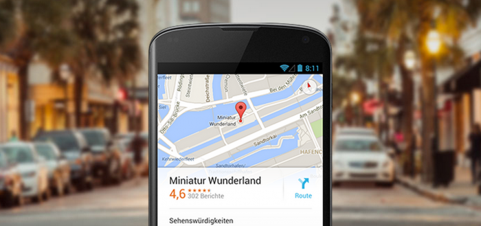 Google lanceert 'Google Mijn Bedrijf' voor bedrijven