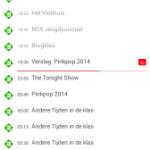 TVGids.tv komt met vernieuwde app