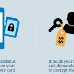 Nieuw Android-virus blokkeert bestanden op geheugenkaart