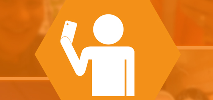 WK Selfie: laat je enthousiasme voor Oranje zien!