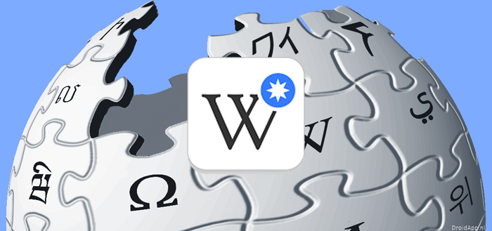 Wikipedia met Material Design uit beta; gelikte update in Play Store