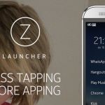'Nokia Z Launcher krijgt digitale assistent'