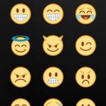 Emoticons in naam contactpersoon levert problemen op met Google Sync