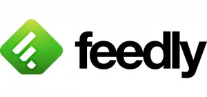 feedly header