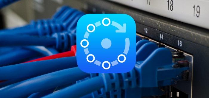 Netwerk-app Fing krijgt nieuwe Material interface