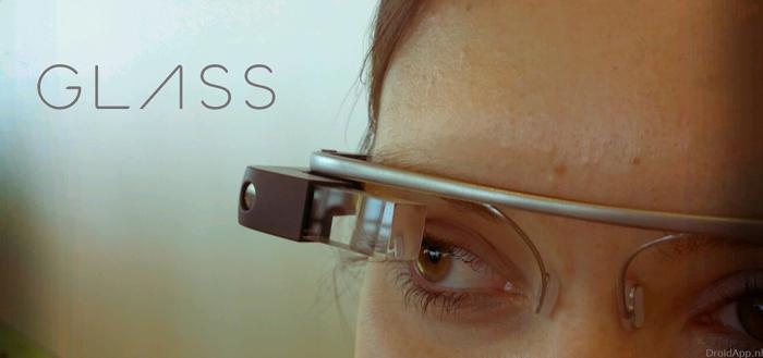 'Google Glass komt in vierde kwartaal naar Europa'