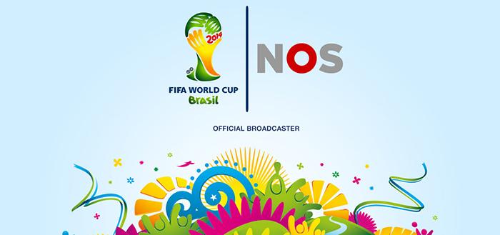 NOS brengt FIFA WK 2014 app uit voor Android