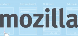 header firefox search mozilla