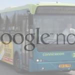 Google Now wekt gebruiker bij reizen met openbaar vervoer