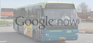 Header Openbaar Vervoer Google Now