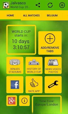 jalvasco world cup
