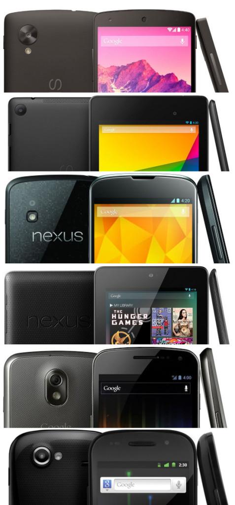 Nexus times