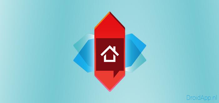 Nova Launcher 3.1 uit beta, update nu beschikbaar in Play Store