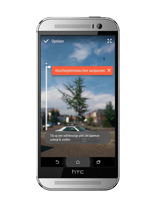 Ufocus HTC Galerij