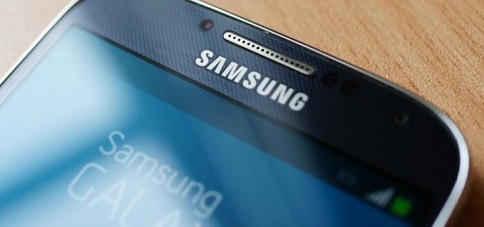 'Android 4.4.3 nog deze maand voor Samsung Galaxy S5, Galaxy S4 volgt in juli'