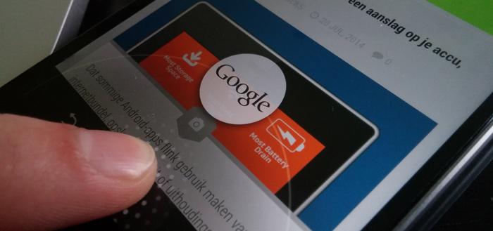 App Launch Now: razendsnel je favoriete app opstarten (review)