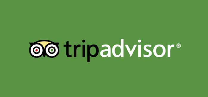 TripAdvisor app krijgt update met handige mogelijkheden