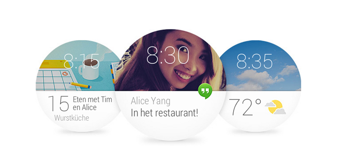 Google zet alle Android Wear-apps op een rijtje in Play Store
