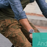 Wear Mini Launcher uitgebracht voor Android Wear