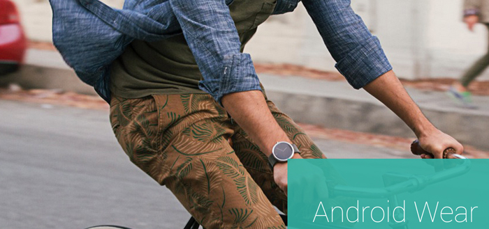 Google wil Apple treiteren met nieuwe Android Wear video