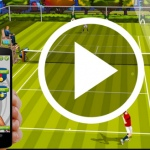 Motion Tennis Cast: tennis via je Chromecast nu mogelijk