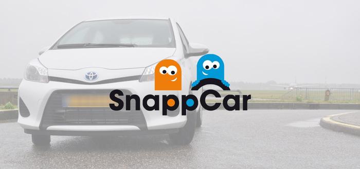 SnappCar brengt Android-applicatie uit