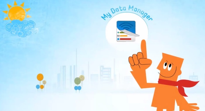 My Data Manager: gedetailleerd dataverbruik (review)