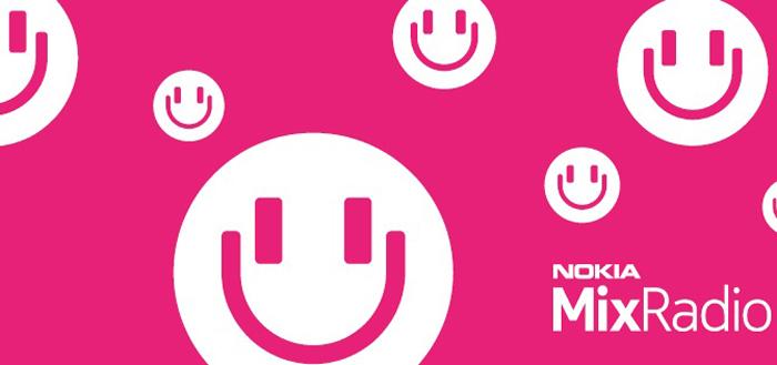 'Nokia MixRadio komt naar Android'