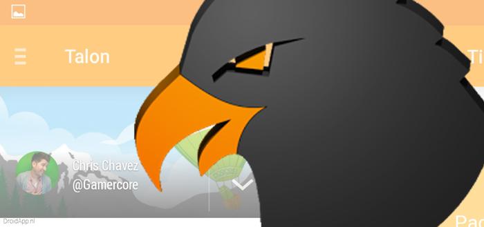 Talon for Twitter en Talon Plus krijgen grote update met nieuwe functies