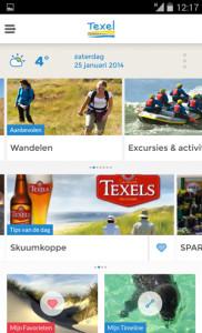 WadsApp Texel