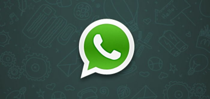 WhatsApp Web definitief uitgebracht [update: screenshots]