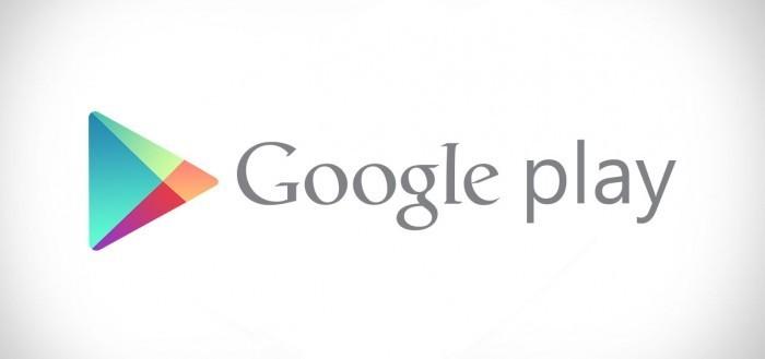Google rolt Material Design-update uit voor Play Store