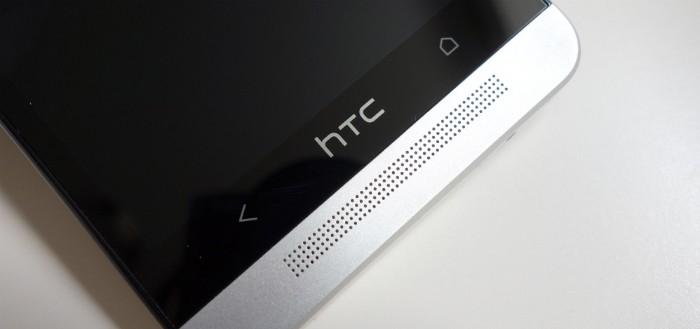 HTC zet toetsenbord-app en klok-app in Play Store