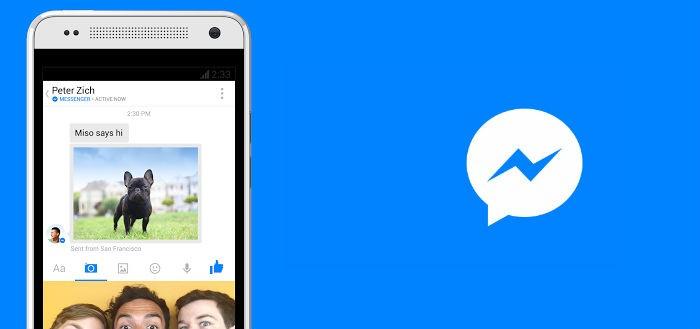 Facebook Messenger binnen enkele dagen definitief verplicht