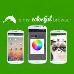 Dolphin Browser V11 Beta update met vernieuwingen en verbeteringen