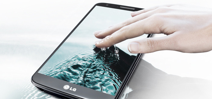 LG G2: 'update naar Android 5.1.1 Lollipop wordt voorbereid'