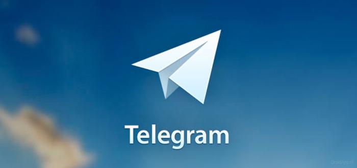 Telegram 1.7.0 brengt ondersteuning voor verzenden broadcast-lists