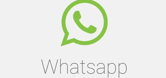 Concept: WhatsApp in Material Design
