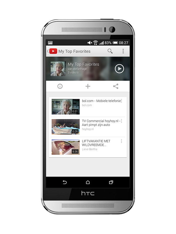 Youtube 5.9